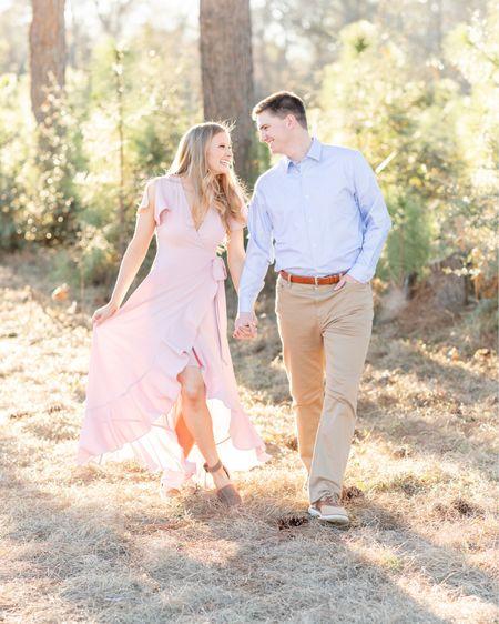 Engagement outfit ideas. Bride inspiration. http://liketk.it/3eSVG #liketkit @liketoknow.it