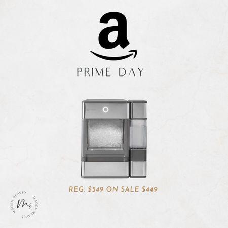 http://liketk.it/3i45t #liketkit @liketoknow.it #LTKsalealert #primeday Amazon Prime Day, Prime Day, Magen Reaves, Nugget Ice Machine