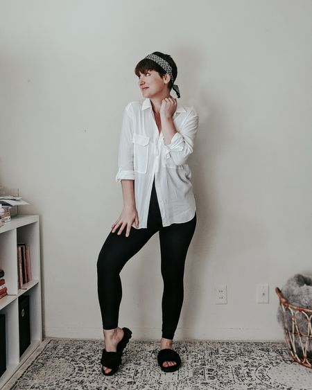 Work from home outfit.    http://liketk.it/2MDUM @liketoknow.it #liketkit