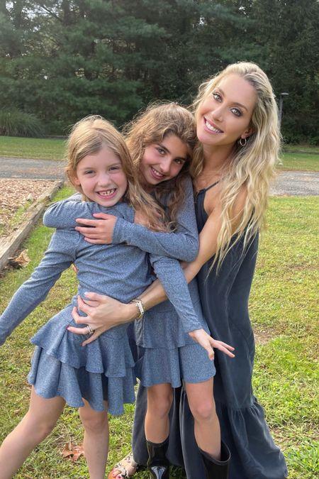 Raising kind strong independent girls!!✨🙌🏻💞  #LTKSeasonal