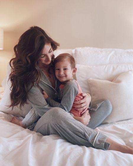 The most insanely comfortable pajamas! Use code ALWAYSANDI40 for 40% off. #liketkit #LTKfamily #LTKVDay #StayHomeWithLTK @liketoknow.it http://liketk.it/36RKl