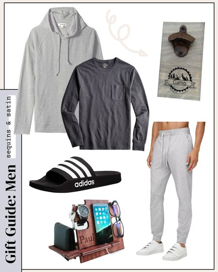 Some affordable gifts for men! All come in tons of color options so you can get them the perfect present🙌  #mensgiftguide #mensgifts #giftsforhim #christmasgifts #christmasgiftguide #mengiftguide #holidaygiftguide   #LTKunder100 #LTKGiftGuide #LTKHoliday