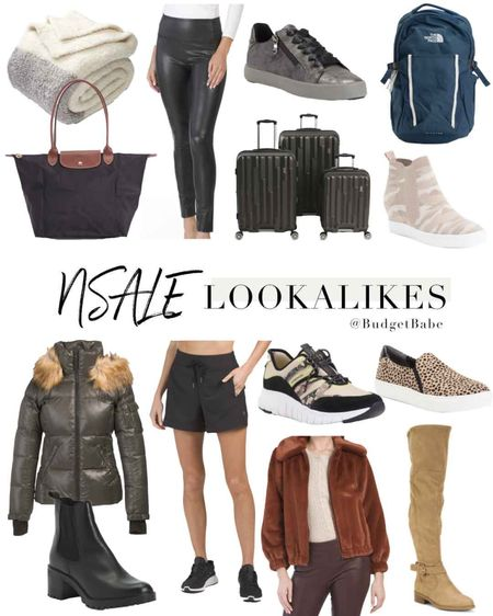 More #nsale looks for less! This round is TJMaxx, so items will sell out quickly but are fully stocked at time of posting. http://liketk.it/3jEo8 #liketkit @liketoknow.it #LTKunder50 #LTKunder100 #LTKsalealert #anniversarysale