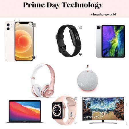 Prime Day Technology favourites   #primeday #technology #lktit   #LTKunder100 #LTKsalealert #LTKhome