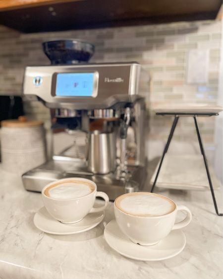 Espresso machine http://liketk.it/38u63 #liketkit @liketoknow.it Download the LIKEtoKNOW.it shopping app to shop this pic via screenshot #LTKhome