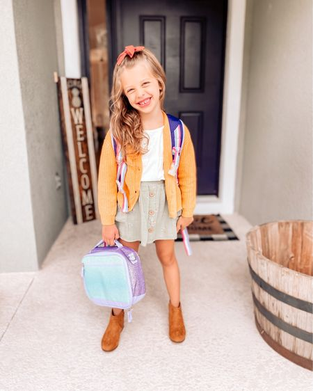 It's back to school time yet again and this little one is starting Kindergarten this year! (Excuse me while I go cry) #AffirmPartner   Back to school also means back to school shopping…my favorite part! Avoid the overwhelming part of trying to stick to a budget by using @affirm for all of your back to school needs. Affirm partners with your favorite retailers and allows you to make payments over time so you can get all of the essentials at once. #winning   Have your kids gone back to school yet?! #affirmbacktoschool #sponsored     http://liketk.it/3m1ax @liketoknow.it #liketkit #LTKbacktoschool #LTKstyletip #LTKkids
