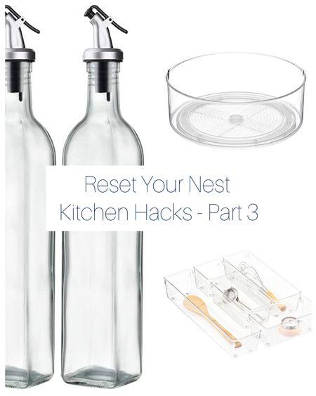 Shop these Reset Your Nest kitchen hacks! Visit resetyournest.com for minimalist syrup labels. http://liketk.it/3kbip @liketoknow.it #liketkit #LTKhome @liketoknow.it.home #LTKfamily @liketoknow.it.family #LTKorganized