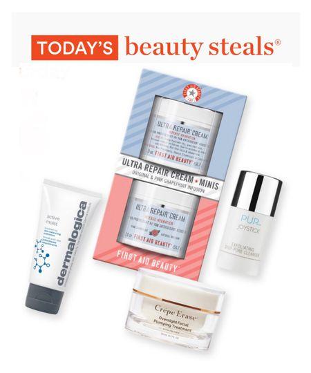 Today's Ulta beauty steals! 🤩   #LTKunder50 #LTKsalealert #LTKbeauty