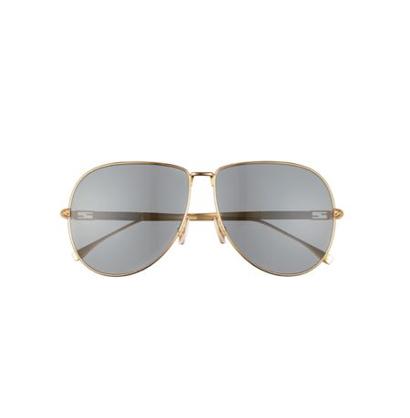 Fendi aviator sunglasses are such a classic and Fendi is trending again this year. These gold rimmed designer women's sunglasses are under $300 #nsale (will be $470 after the sale). There's also lots of other women's designer sunglasses in the Nordstrom anniversary sale but they're selling out fast like the logo versions I posted earlier.  #LTKsalealert #LTKtravel
