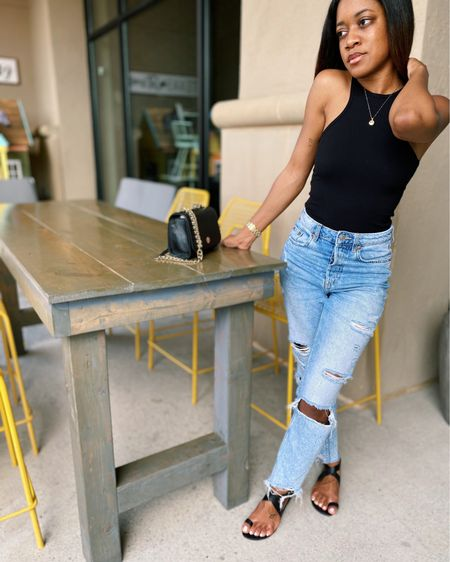simple sundays ft. these sandals that are on sale for only $10! linked them here http://liketk.it/3k321 #liketkit @liketoknow.it