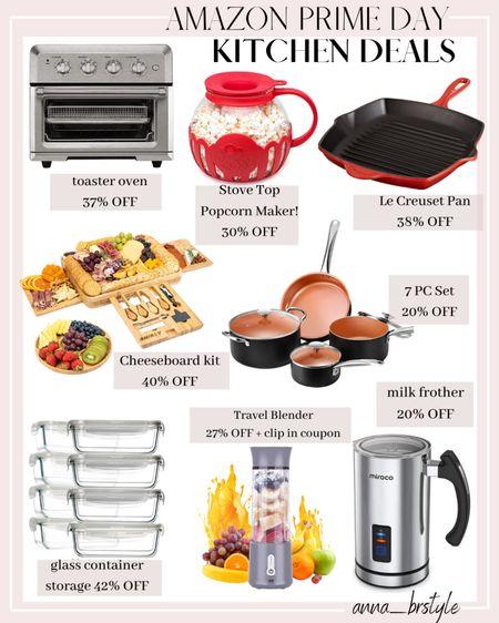 amazon prime day kitchen deals, kitchen deals on sale #anna_brstyle http://liketk.it/3idTf #liketkit @liketoknow.it #LTKsalealert #LTKhome
