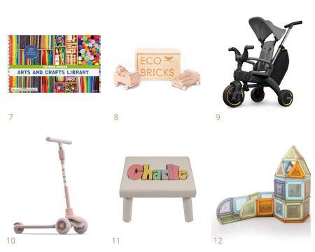 Holiday gift guide for kids // 2  #LTKfamily #LTKkids #LTKgiftspo