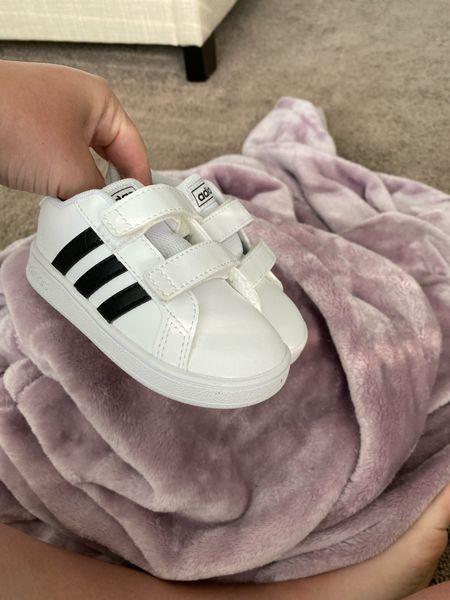 Toddler adidas   #LTKunder50 #LTKshoecrush #LTKkids