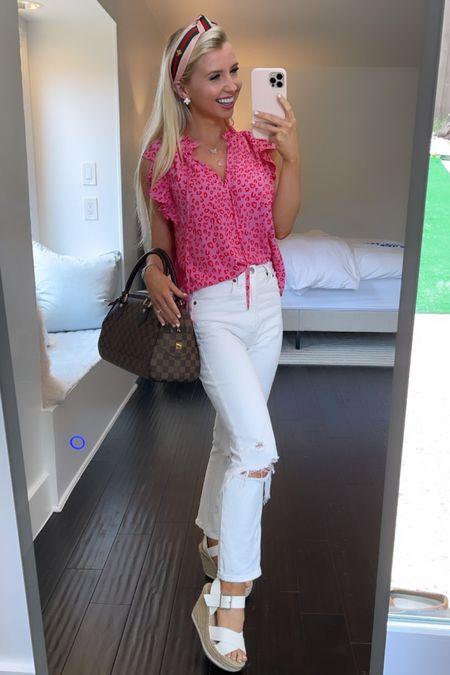 Today's summer outfit! http://liketk.it/3iLIf #liketkit @liketoknow.it