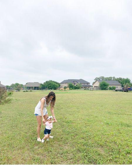 Mommy and me #ltkfamily #ltkbaby http://liketk.it/3e35p #liketkit @liketoknow.it
