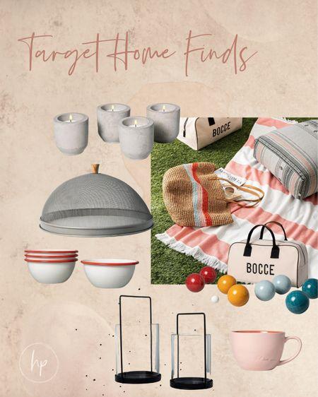 Target home pieces I am loving right now ✨ #liketkit #LTKunder50 #LTKhome #LTKfamily @liketoknow.it http://liketk.it/3hMfo