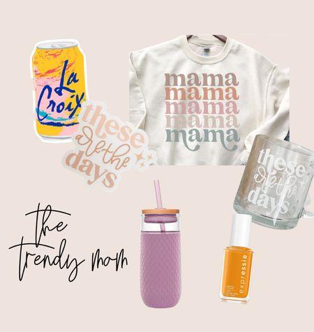 Fun gifts for trendy moms   #LTKSeasonal #LTKkids #LTKunder50