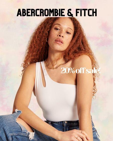 #LTKDAY sale at Abercrombie  http://liketk.it/3hqTg #liketkit @liketoknow.it #LTKunder50 #LTKstyletip #LTKsalealert