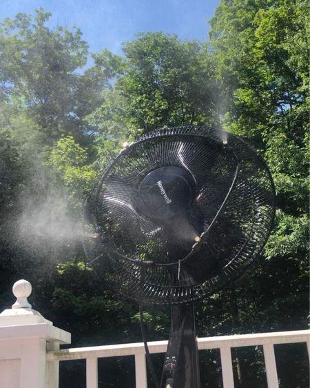 Misting fan! http://liketk.it/2RZbs #liketkit @liketoknow.it