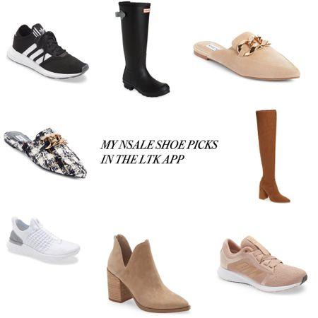 #nsale shoes and boots I'm loving   http://liketk.it/3jETX #liketkit @liketoknow.it #LTKstyletip #LTKshoecrush #LTKsalealert Shop your screenshot of this pic with the LIKEtoKNOW.it shopping app