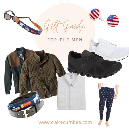 Gift Guide for the boys, gifts for men, custom gifts, needlepoint, tennis shoes, Barbour jacket, Christmas gift for guys, brooks brothers shirt http://liketk.it/32U1D #liketkit @liketoknow.it #LTKmens #LTKgiftspo #LTKsalealert @liketoknow.it.brasil @liketoknow.it.europe @liketoknow.it.family @liketoknow.it.home Shop your screenshot of this pic with the LIKEtoKNOW.it shopping app