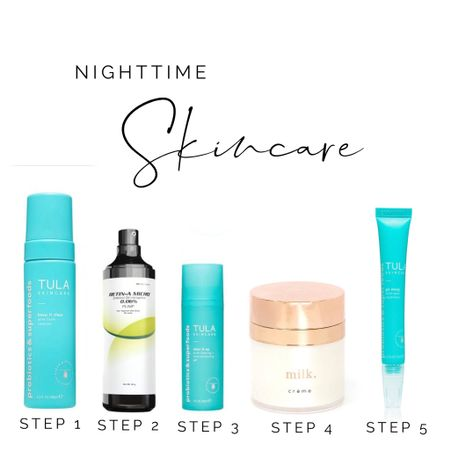 Night Time Skincare Routine http://liketk.it/2Q6dH #liketkit @liketoknow.it
