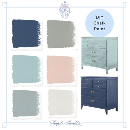 Project Pieces DIY Chalk Paint Furniture to Refinish Dresser spring refresh home decor Console Cocktail Table End Table Bedside Table living room dining room kitchen bedroom accent furniture pedestal table buffet tv cabinet bookshelf paint colors Walmart target amazon finds   #LTKunder50 #LTKunder100 #LTKhome
