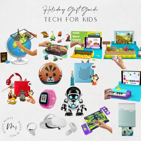 Holiday gift ideas for kids holiday gifts for kids holiday kids gift guide holiday gifts for boys holiday gifts for girls http://liketk.it/3pLjB @liketoknow.it #liketkit   #LTKunder100 #LTKunder50 #LTKGiftGuide #LTKkids