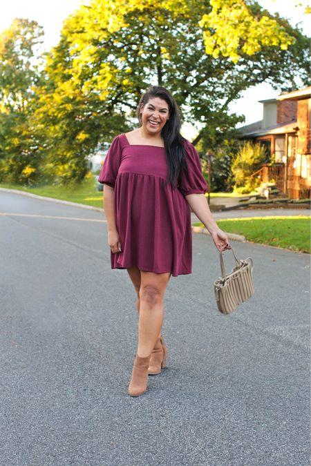Affordable fall fashion from #walmartfashion #ad   Walmart fall fashion, Walmart finds, Walmart essentials, Walmart fashion, fashion favorites, affordable fashion finds, fall style, fall looks, women's fashion  #LTKstyletip #LTKSeasonal #LTKcurves