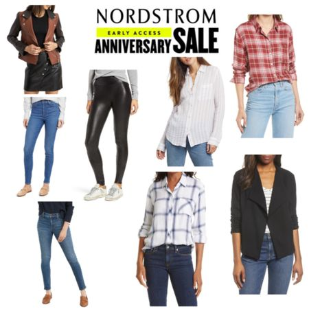 Nordstrom Anniversary Sale picks. These are my #NSale picks   #LTKsalealert #LTKunder100 #LTKunder50