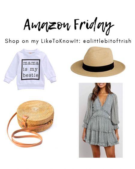 My Amazon picks for the week! #liketkit @liketoknow.it http://liketk.it/3aml4 #LTKunder50 #LTKsalealert #LTKstyletip
