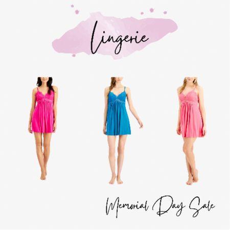 Memorial day sale! Lingerie #LTKsalealert #LTKunder50 #LTKbeauty http://liketk.it/3gqJA #liketkit @liketoknow.it