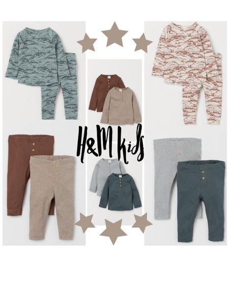 Fall is quickly approaching! Have you checked our H&M's new arrivals for your kiddos yet?! They are so cute this year!! Shop my daily looks by following me on the LIKEtoKNOW.it shopping app http://liketk.it/2Tmyw @liketoknow.it #liketkit #LTKbaby #LTKkids #LTKunder50