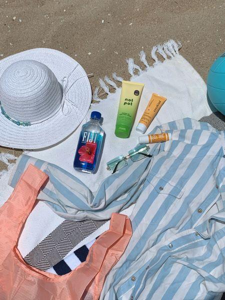 beach essentials 🏖   #LTKunder100 #LTKunder50 #LTKSeasonal