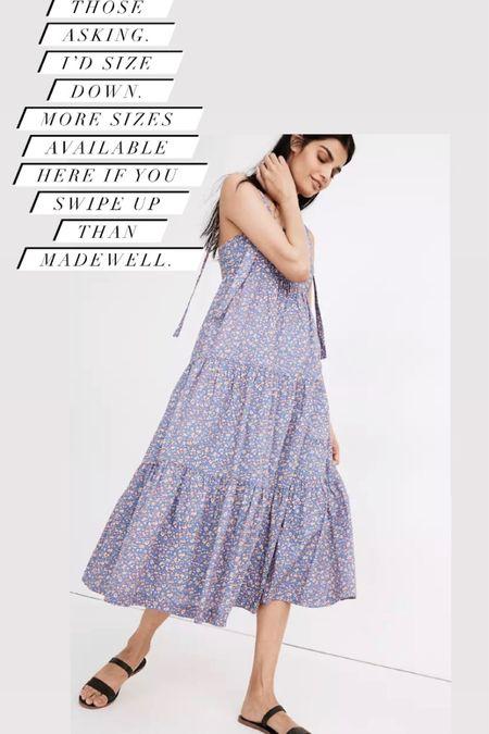 easy summer dress 🤍 #liketkit @liketoknow.it http://liketk.it/3gnwS #LTKunder100 #LTKstyletip
