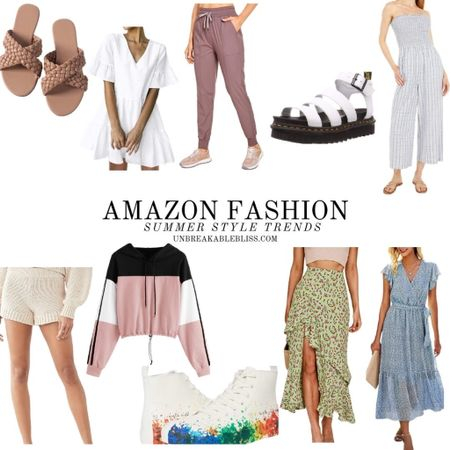 Amazon Fashion has some of the best summer style finds! @liketoknow.it #liketkit #LTKunder100 #LTKstyletip #LTKsalealert http://liketk.it/3fMkn