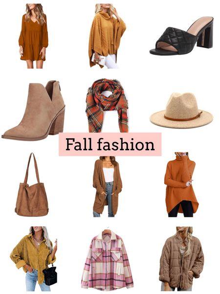 Fall fashion   #LTKSeasonal #LTKunder100 #LTKunder50