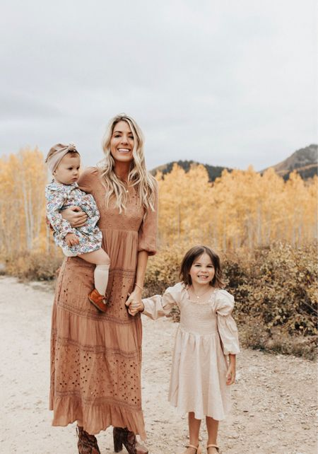 The best part of my life is being a mother 💛   #LTKfamily #LTKSeasonal #LTKbeauty