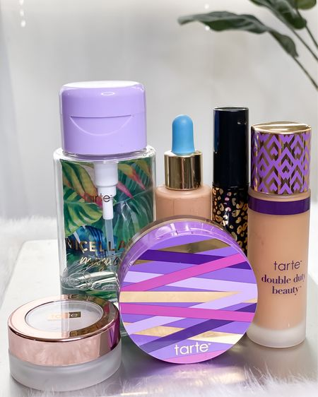 My all-time Tarte Cosmetics favorites are on sale right on at up to 35% off (Tarte Friends & Family Sale). Plus you get free shipping on your order!   #LTKbeauty #LTKunder50 #LTKsalealert