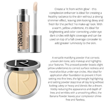 Just purchased two items from a new to me brand!   #LTKbeauty