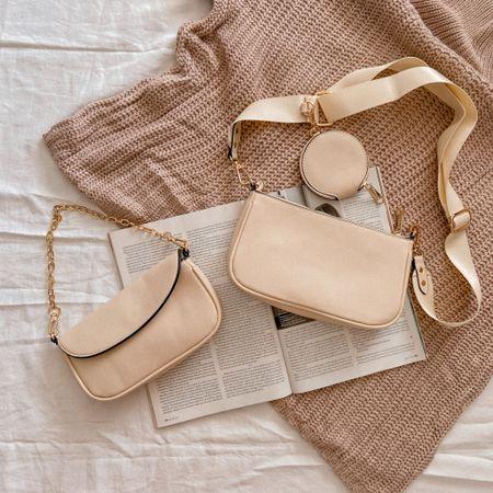 Amazon crossbody purse bag   #LTKitbag #LTKunder50 #LTKstyletip