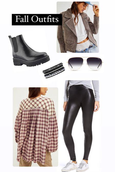 Fall outfit ideas Women's fall clothes Casual office outfit  #LTKstyletip #LTKshoecrush #LTKsalealert