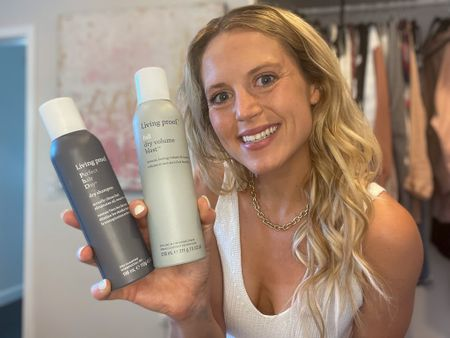The BEST dry shampoo and volume spray! These are the OLD SCHOOL favorites Of mine!   #LTKbeauty #LTKunder50 #LTKfit
