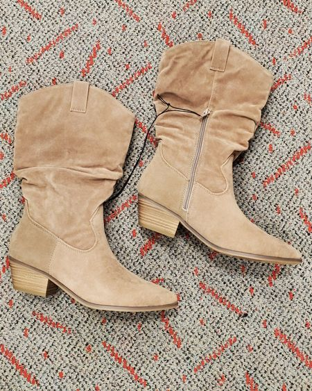 Target Style  Western Boots ,tts       http://liketk.it/3q0Bf @liketoknow.it #liketkit #LTKGiftGuide #LTKSeasonal #LTKsalealert #LTKunder50 #LTKshoecrush #LTKworkwear #LTKFall | Travel Outfits | Teacher Outfits | Casual Business | Blazers | Blazer | Fall Outfits | Fall Fashion | Pumpkins| | Pumpkin | Booties | Boots | Fall Boots | Winter Boots | Bodysuits | Leggings | Halloween | Shackets | Plaid Shirts | Plaid Jackets | Activewear | White Sneakers | Sweater Dress | Fall Dresses | Sweater Vests | Denim | Jeans | Cardigans | Sweaters | Faux Fur Jackets | Faux Leather Pants | Faux Leather Jackets |Coats | Fleece | Jackets | Bags | Handbags | Crossbody Bags | Tote | Wedding Guest Dresses | Gifting | Gift Guide | Gift Ideas | Gift for Her | Mother in Law Gifts | Leather Pants | Winter Outfits | Puffer Jackets | Christmas | Christmas Gifts | Holiday |