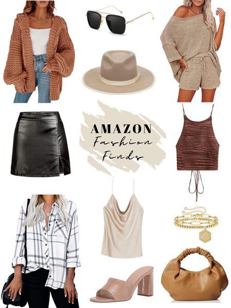 Amazon fall fashion    #LTKsalealert #LTKshoecrush #LTKunder50