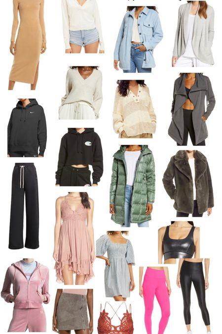 Nordstrom Anniversary Sale for women.  #LTKunder50 #LTKsalealert #LTKtravel