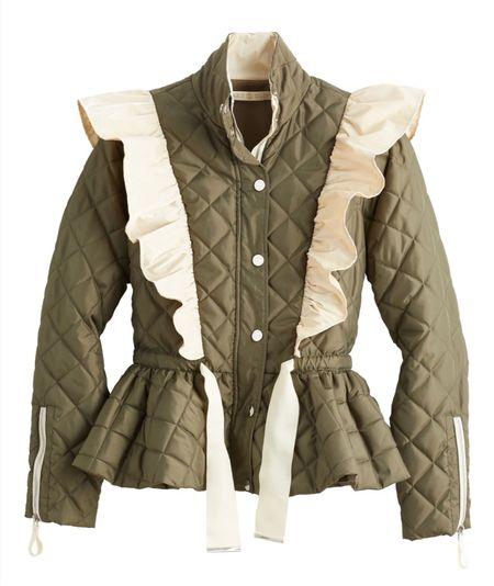In love with this jacket!   #LTKworkwear #LTKSeasonal #LTKstyletip