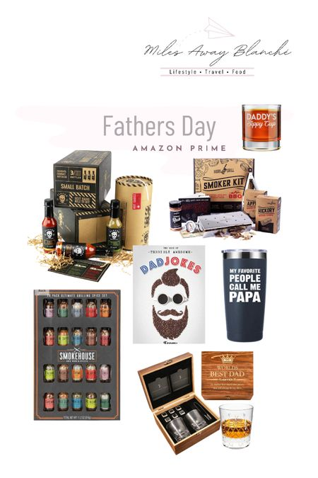 Father's Day gifts that you can get on Amazon with prime! Quick shipping to get just in time 🙌🏼♥️ http://liketk.it/3hBFB #liketkit @liketoknow.it #LTKmens #LTKfamily #LTKunder100
