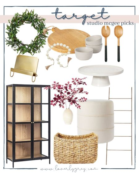 Loverly grey target studio McGee collection has so many good fall home finds!!  #LTKSeasonal #LTKhome #LTKunder100