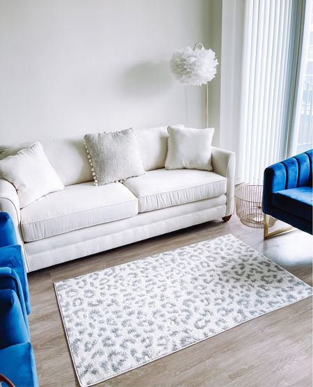 Love my new sofa! Living room furniture; couch; accent chairs; home decor; room decor   #LTKhome
